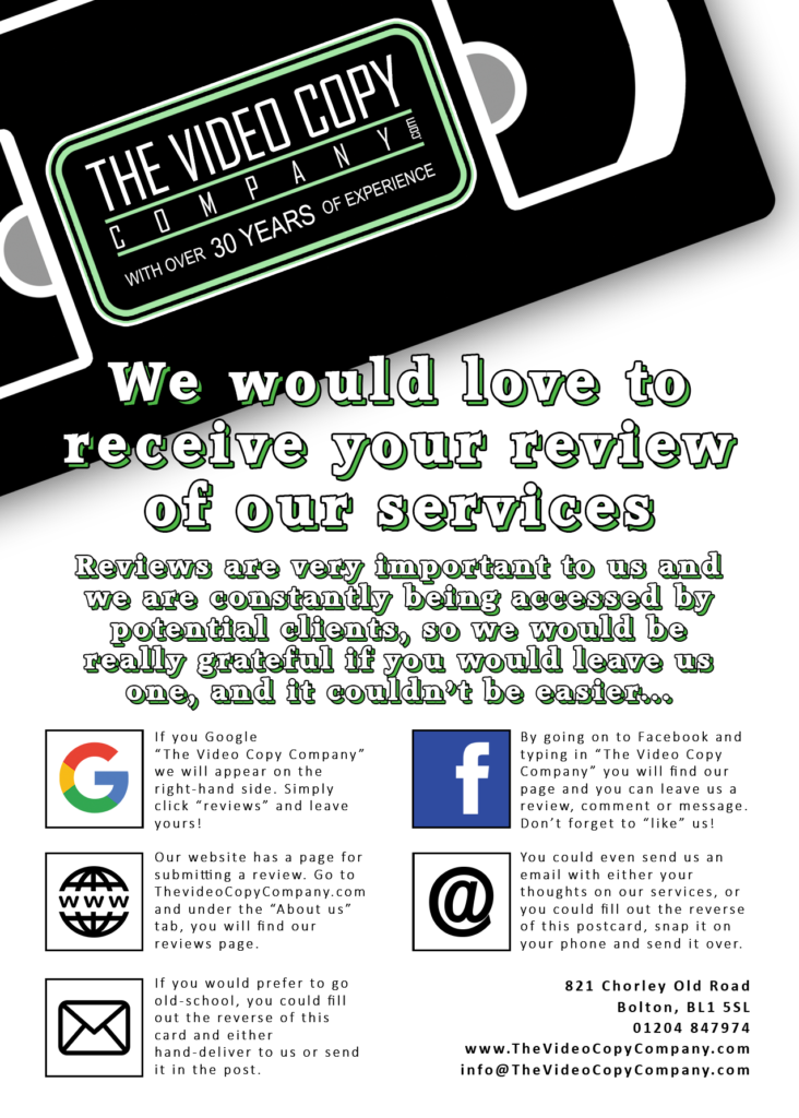 Review Postcard RGB For Website