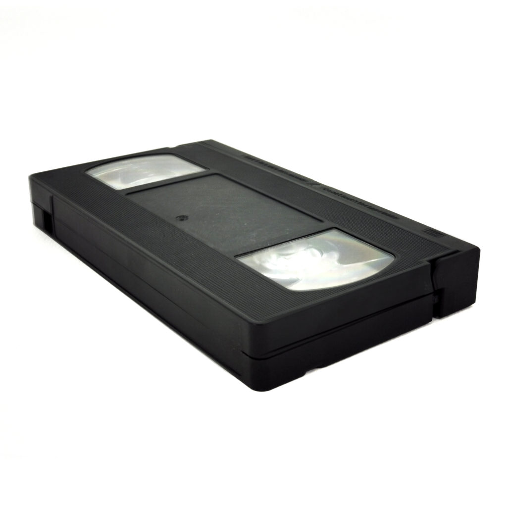 Home 01 VHS