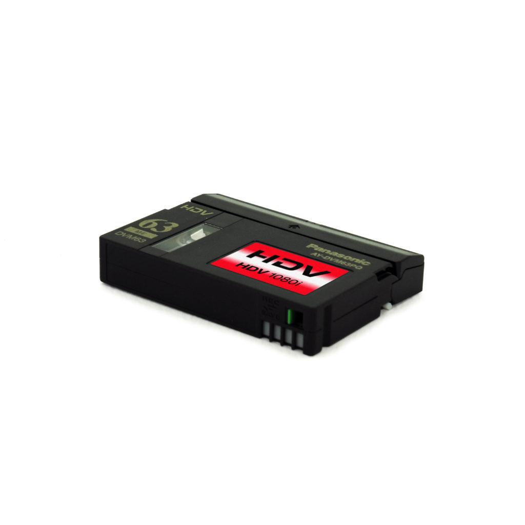 Pro 01 Mini HDV