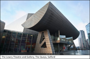 The Video Copy Company Lowry Theatre And Gallery