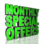The Video Copy Company Monthly Special Offers